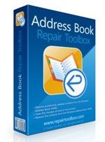 Address Book Repair Toolbox