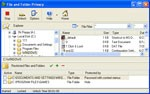 File and Folder Privacy