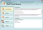 Disk Doctors Smart Email Backup