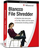 Blancco File Shredder