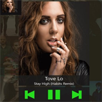 Simple Music Player for Windows 8