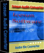 Icesun Audio Converter