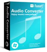 Faasoft Audio Converter