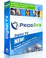ProgDVB Pro (64-bit)