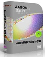 Jason DVD Video to SWF Converter
