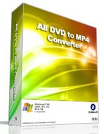 All DVD to MP4 Converter