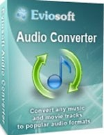 Eviosoft Audio Converter