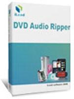 iLead DVD Audio Ripper