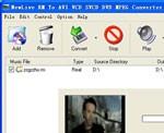 RM To AVI VCD SVCD Newlive DVD MPEG Converter Pro