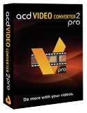 acdVideo Converter Pro