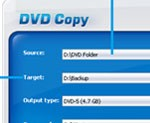 AHD DVD Copy