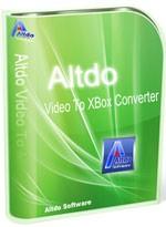 Altdo Video to XBox Converter