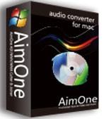 Aimone Audio Converter