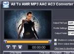 iWellsoft All to AMR MP3 AAC AC3 Converter