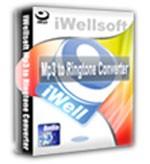 MP3 To Ringtone Converter iWellsoft