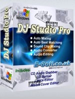 DJ Studio Pro