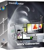 MediAvatar MKV Converter