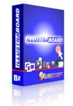 IllustraBoard Personal Edition