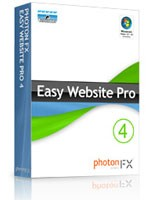 Easy Website Pro