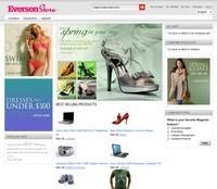 Everson Store