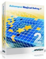 Ashampoo Magical Defrag 2