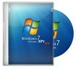 Service Pack 1 for Windows 7 (64 bit)