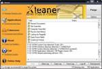 Portable Xleaner