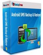 SMS Backup & Restore Android Backuptrans