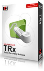 TRx Phone Recorder