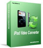 Solid iPod Video Converter