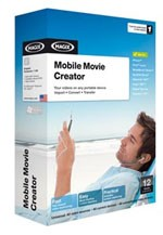 MAGIX Mobile Movie Creator