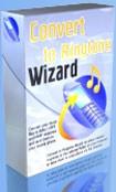 Convert to Ringtone Wizard 1:13