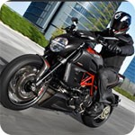 Ducati 2 theme