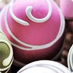 Decorated Eggs theme