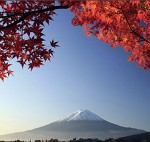 Autumn Color in Japan