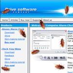 Cockroach on Desktop