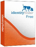 Identity Finder Free Edition for Mac