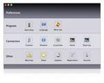 Launch2net Premium for Mac