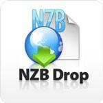 NZB Drop for Mac