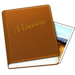 Mémoires for Mac