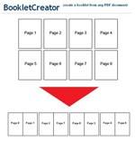 BookletCreator for Mac