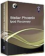 Stellar Phoenix iPod Recovery Mac