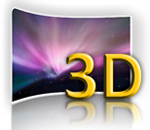 3D Image Commander for Mac