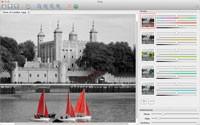 Tintii Photo Filter for Mac