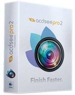 ACDSee Pro for Mac