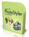 PhotoStyler 2.1 for Mac