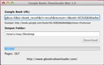 Google Books Downloader for Mac