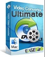 EaseFab Video Converter Ultimate for Mac