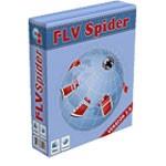 Spider FLV for Mac