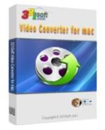 321Soft Video Converter for Mac